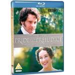 Pride And Prejudice [Blu-ray] [1995] [Region Free]